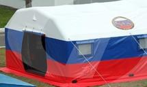 Пневмокаркасные модули Фрегат ПКМ Ф-10 без тамбура