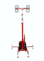 Аварийная осветительная установка ПОУ-4х500Н-4,0P без генератора