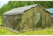 Палатка Армейская АБ-ПА-10М-1