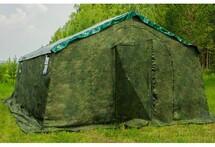 Палатка Армейская Берег АБ-ПА-15М-1