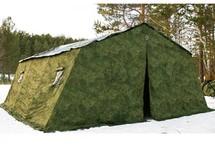 Палатка Армейская АБ-ПА-30М-1