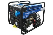 Дизельный генератор 5 кВт TSS SGG 5000E