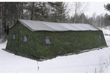 Палатка Армейская АБ-ПА-40М-1