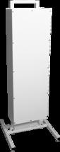 Облучатель-рециркулятор дезинфектор сверхмощный на тележке Аргус-БО-600Вт
