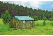Палатка Армейская АБ-ПА-5М-1