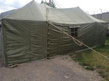 Палатка армейская ПБ-74