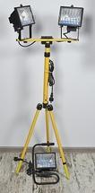 Переносная мачта осветительная ПМО-2х500(г) 1,8(т) в аренду