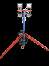 Автономная передвижная прожекторная станция АППС-4х500H-5Т-2.2GX