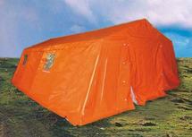 ПКС-35 каркасная палатка двухскатная