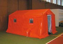Геолог-10 каркасная палатка двухскатная