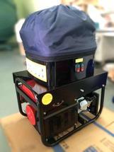 Светодиодная Световая Вышка Мини ELGm T2 100LED 0,7GX с генератором