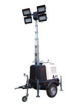 Произведем аналог Световой башни Generac iQ20