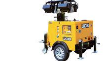 Произведем аналог Осветительной башни JCB LT9