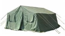 Каркасная палатка М-10 МЧС России