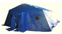 Каркасная палатка М-30 МЧС России