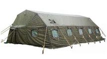 Каркасная палатка М-30 МО России