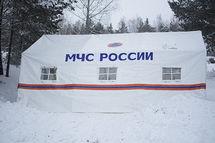 Палатка М-30 МЧС Берег