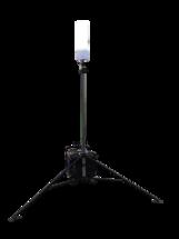 """Световая вышка """"Аргус-Маяк"""" со встроенным генератором ELGm(T3) 1000S 2,7GX"""