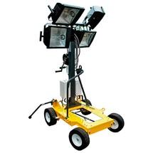 """Мобильная осветительная установка класса """"Одиссей"""" без встроенного генератора МОУ-5Л 4х400(МГЛ) (полный аналог Wacker Neuson ML440)"""