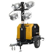 Произведем аналог осветительной мачты ALLMAND Night-Lite™ V-Series