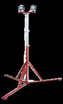 Мобильный осветительный комплекс МОК-4x30LED-4.0Р (ОК-1)