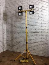 Мобильный осветительный комплекс МОК-2х500Н-1.8Т (OK-2)