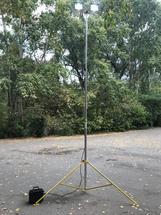 Переносная мачта осветительная ОК1 ПМО 4х500Вт(Г) 4,5м(Т) в аренду
