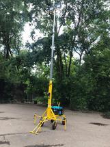 Аварийная осветительная установка ПОУ-240 LED Валли без генератора