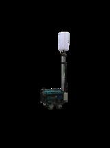 Мини вышка световая светодиодная АРГУС-Маяк ELGm(T2) 100 LED 0,7GX с генератором
