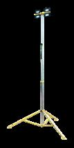 Мобильный осветительный комплекс МОК-4x30LED-4.0Т (ОК-1)