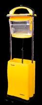 Светодиодный мобильный осветительный комплекс ETSN2400L-R