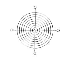 Решетка Железная на вентиляционное отверстие