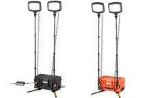 """ПМО-1,8Тх2 50(С) АКБ мобильная осветительная система """"Аргус-Фламинго"""""""