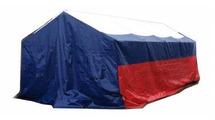 Палатка каркасная Тибет-12