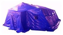 Палатка каркасная Тибет-40