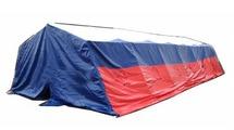 Палатка каркасная Тибет-50