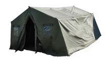 Каркасная палатка Тибет-8