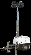 Произведем аналог Гибридной световой башни Generac VT-Hybrid