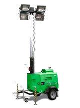 Осветительная мачта Tower Light VT4 8M